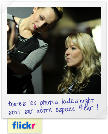 Les photos des soirées Ladie's Night