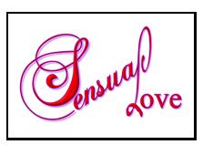 Sensual Love